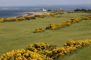Fortrose Golf Course