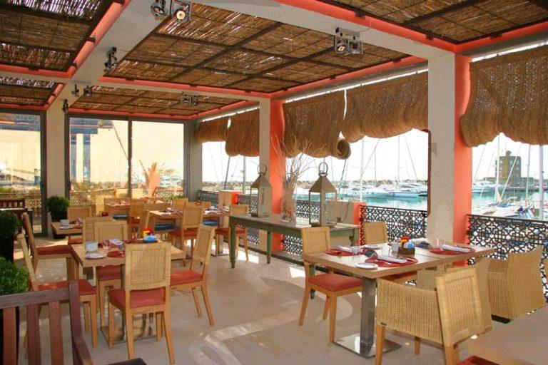 Hotel Club Marítimo