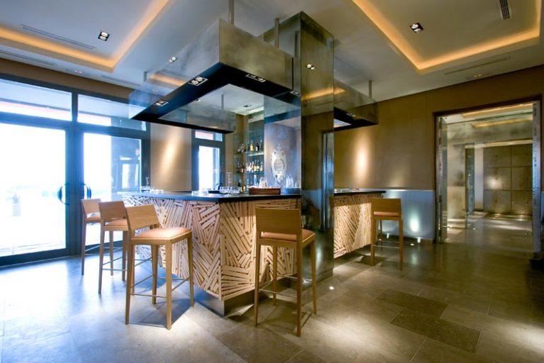 Hotel Club Marítimo - bar