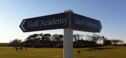 Guide to St Andrews - St Andrews Links golf academy
