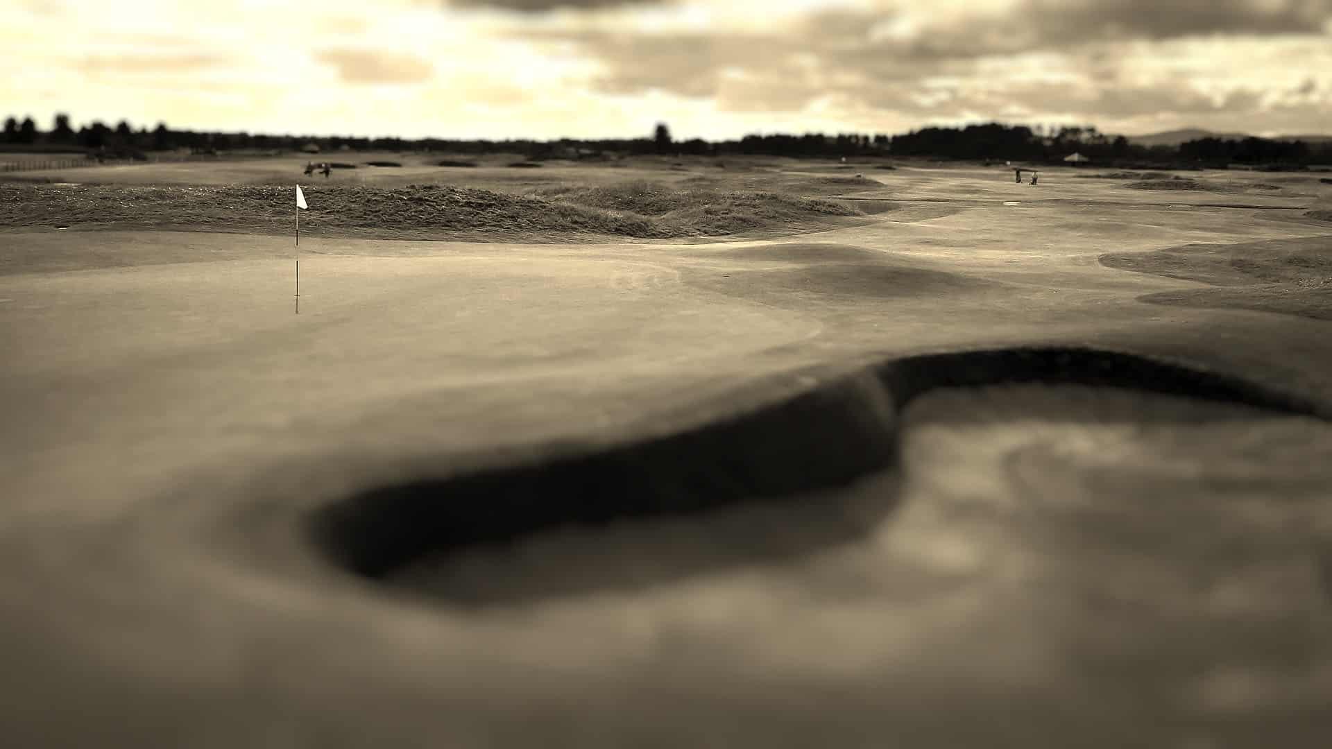 Carnoustie, Championship hole 5