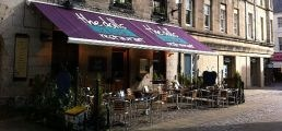 Guide to St Andrews - The Dolls House, St Andrews