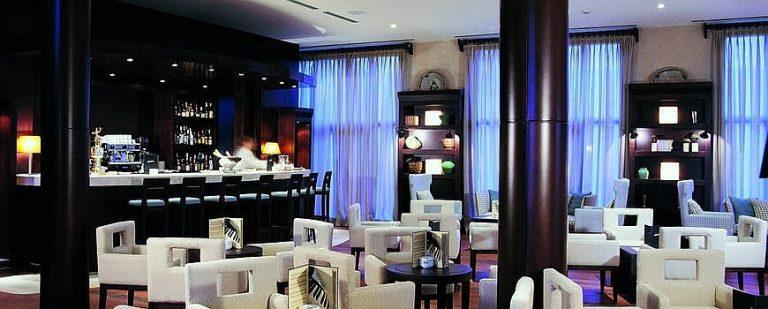 Hotel Almenera Sotogrande, bar