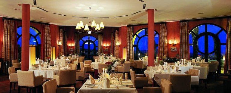Hotel Almenera Sotogrande, dining