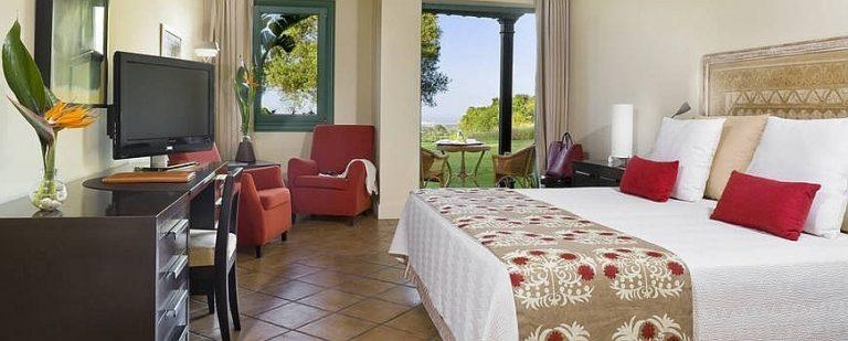 Hotel Almenera Sotogrande, room