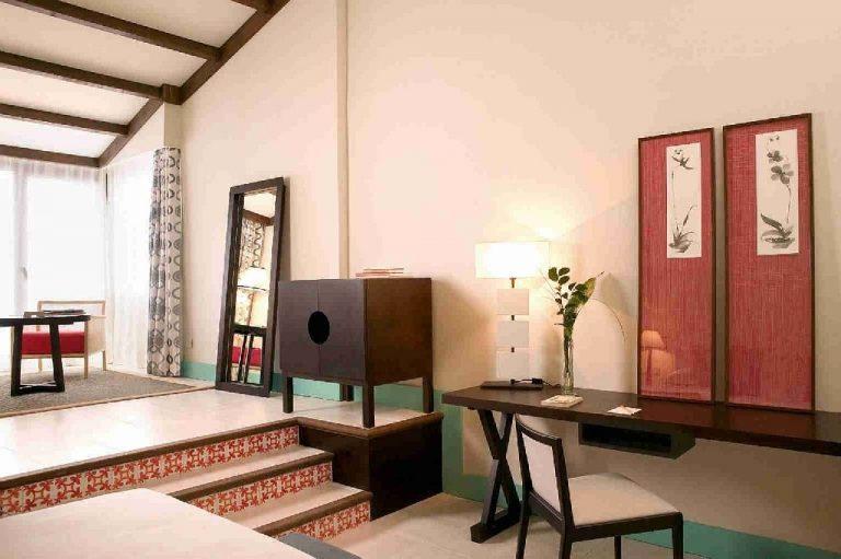 Hotel NH Sotogrande - bedroom