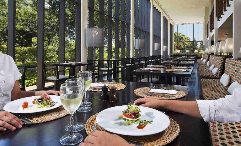 Hotel NH Sotogrande - restaurant