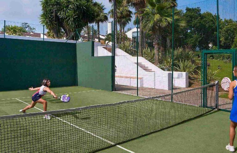 Hotel NH Sotogrande - tennis