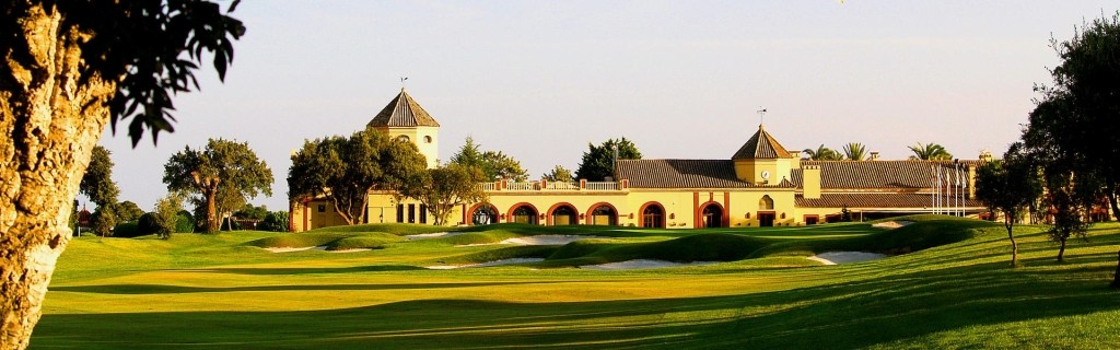 San Roque Club, Clubhouse