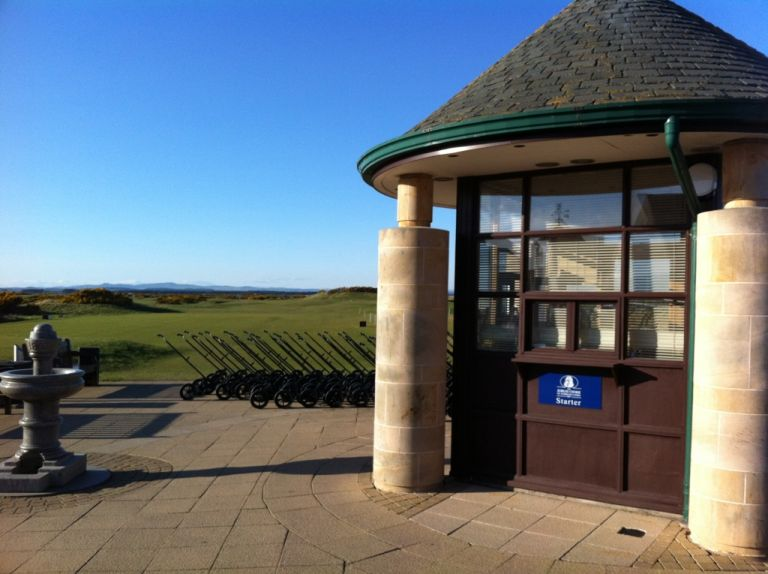 St Andrews Links, Jubilee Course