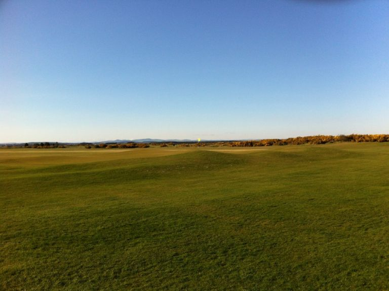 St Andrews Links, Strathtyrum Course