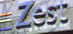 Guide to St Andrews - Zest, St Andrews